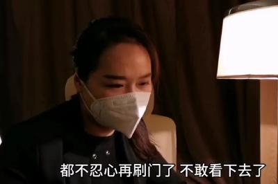 隔离的环卫工人退房后,酒店经理边查房边抹泪,只因……