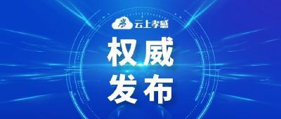 关于接受蒋超良同志辞去湖北省第十三届人民代表大会常务委员会主任职务请求的决定