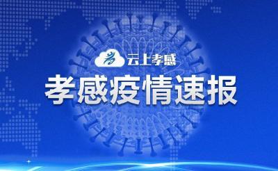 2020年3月11日湖北省新冠肺炎疫情情况
