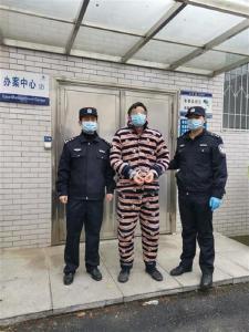 孝感应城警方连破2起涉疫物资诈骗案