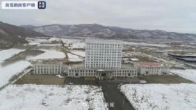 一天超百人,黑龙江绥芬河市:正在筹备建方舱医院