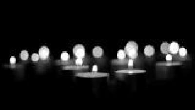 应城 | 应城市民深切哀悼和缅怀抗疫牺牲烈士和逝世同胞