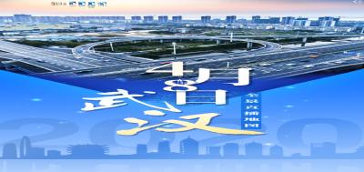 《武汉·4月8日·全景直播地图》
