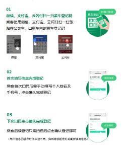 """@孝感人—— 城区公交""""防疫登记二维码""""上线啦"""