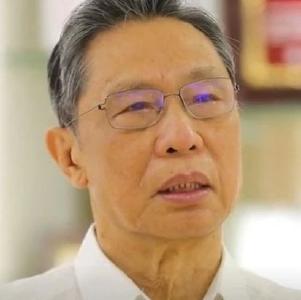 钟南山:防治疫情,还是要靠疫苗