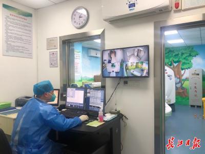 武汉发热门诊、发热诊室网格化布局,将向全国推广