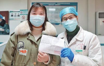 孝感市首批新冠肺炎疫苗接种工作全面启动