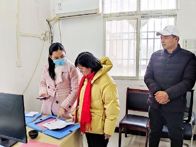 湖北汉川专项监督为扶贫项目保驾护航