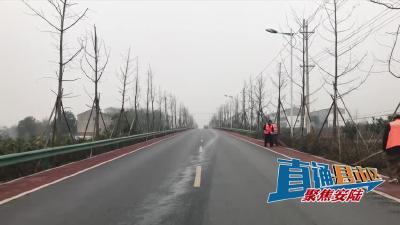 【直通县市区】安陆烟店:着力打造全域旅游乡镇