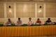省政府督导组来咸开展地质灾害防治督导检查工作
