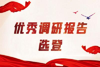 """云上咸宁——""""六大""""优秀调研报告⑬通山县委副书记、县长陈洪豪:关于通山枇杷产业发展情况调研报告"""