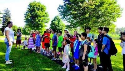 七成孩子暑假花费上万元 过半家庭开支增五成