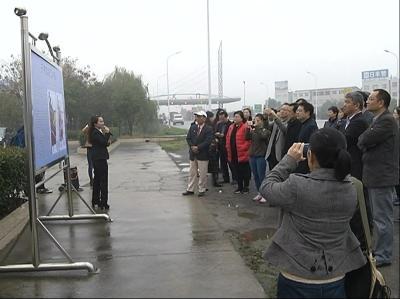 视频 | 首届海峡两岸残障事业论坛天门分论坛闭幕