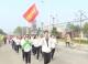 视频 |蒋湖农场:建场60周年系列文体活动丰富多彩