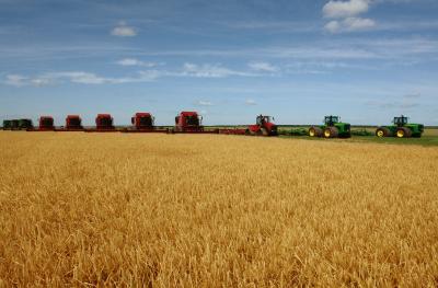 """""""调、强、促、建""""四措并举 深入推进农业供给侧结构性改革"""