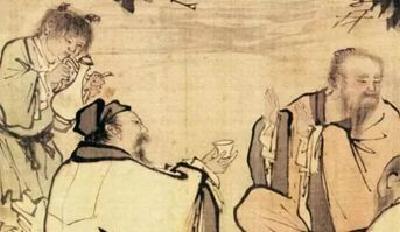唐朝有多强大?余秋雨:它让中国领先世界一千多年