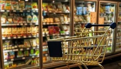 扩散 | 注意!10月1日后去超市买东西,一定要看清这个标识!