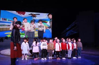 天门首档少儿节目:乐曦《童星剧场》第十一期精彩上线!