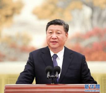 习近平向中国—东盟媒体交流年开幕式致贺信