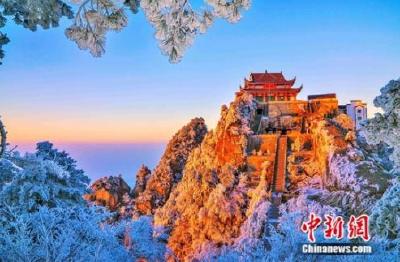 国家林草局:中国世界地质公园增至39处 居世界第一