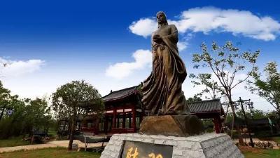 天门展园将亮相湖北省第二届(荆州)园博会,期待吗?