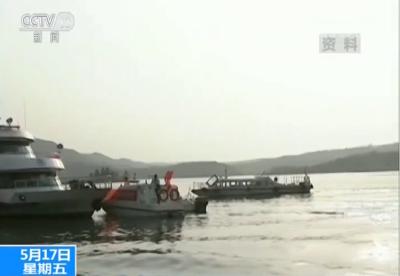 农业农村部:海河 辽河 松花江昨起全面进入休渔禁渔期