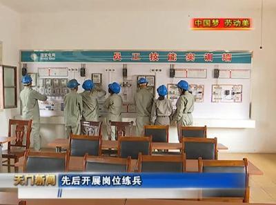 视频丨中国梦 劳动美  杨林供电所:贴心为民 优质服务