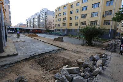 天门老旧小区怎么改造?最新进展和意见来了~
