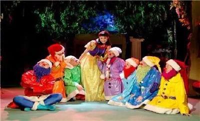 想做小演员吗?想演童话剧吗?快来乐曦童星剧场!