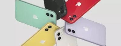 """iPhone""""绿""""了"""