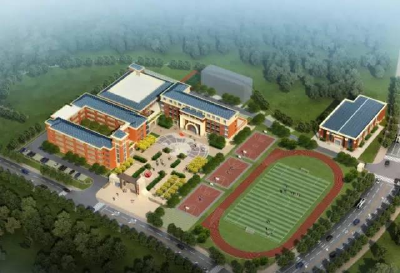 重磅!天门将新建这些公办学校,还有部分老校扩建!教育系统再升级!