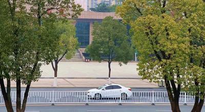 """天门超额完成""""455""""生命安防工程,交通事故死亡率降低15%"""