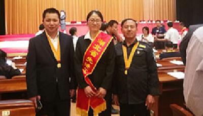 神农架3人获2018年湖北省劳动模范和先进工作者称号