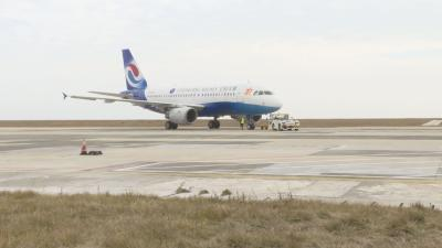 重庆航空神农架机场验证飞行试飞成功