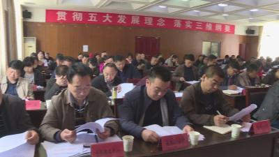 林管局召开整治形式主义 官僚主义问题工作会议