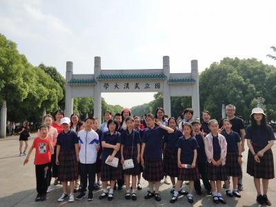 """神农架远山艺术团:带孩子走出大山庆""""六一"""""""