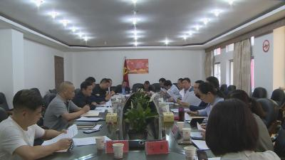 林区人大常委会专题调研国有资产管理工作