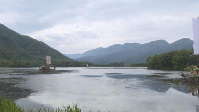 避暑大九湖 亲近大自然