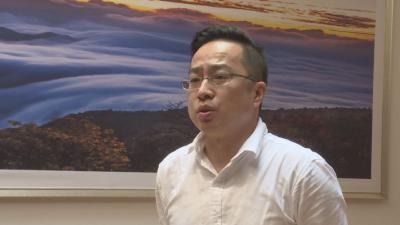 饶斌:提升太和山景区品质 打造神农架旅游目的地