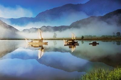 湖北开展全域旅游惠民行动 经济社会效益双丰收