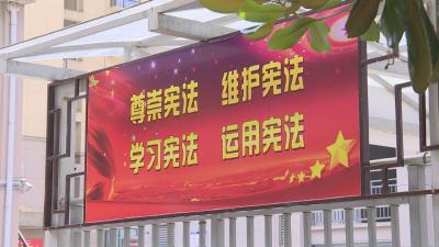 """神农架:廉政宣传让""""十进十建""""落地生根"""