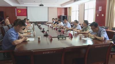 林区人民政府举行青年代表座谈会