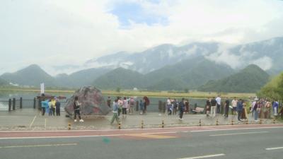 夏季来大九湖避暑游客一周达到6万多人