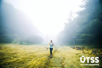 2019UTSS神农架森林越野跑圆满落幕