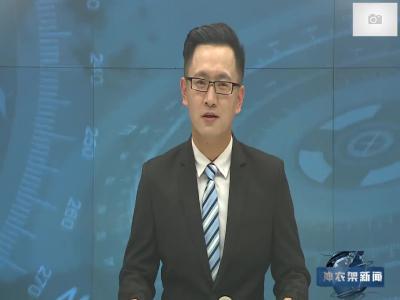 "【V视】""十一""黄金周,大九湖小导游再上岗"