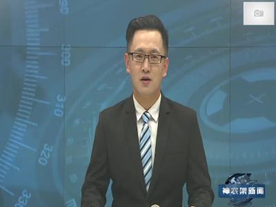 """【V视】""""最美奋斗者""""夏菊花,杂坛写传奇"""