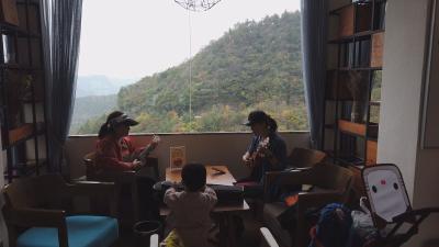 神农架天燕景区的慢旅体验