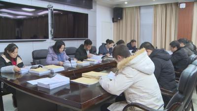 """林区审计局获评全省""""人民满意的公务员集体""""称号"""