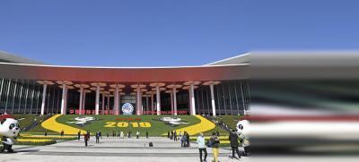 【国际锐评】中国外贸再创新高 给全球经济注入稳定力量