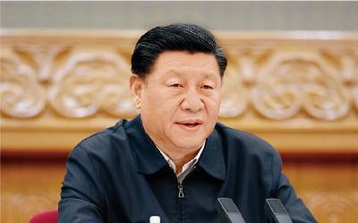 习近平谈实现中华民族伟大复兴的中国梦